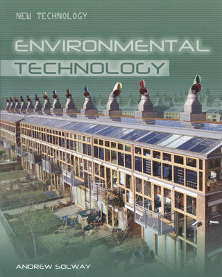 Environmental Technology (BOK)