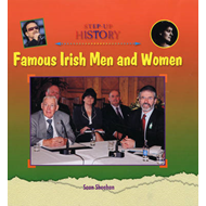 Famous Irish Men and Women (BOK)