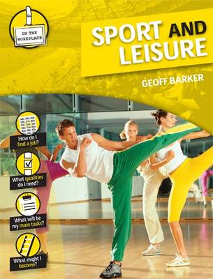 Sport and Leisure (BOK)