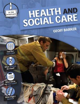 Health and Social Care (BOK)