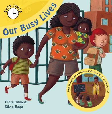 Our Busy Lives (BOK)