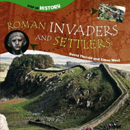 Roman Invaders and Settlers (BOK)
