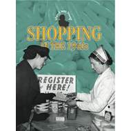 Shopping in the 1940s (BOK)