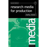 Research for Media Production (BOK)
