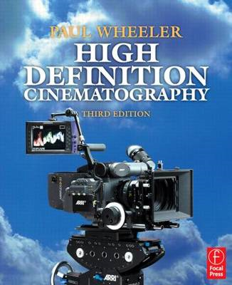 High Definition Cinematography (BOK)