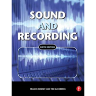 Sound and Recording (BOK)