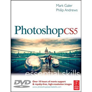 Photoshop CS5: Essential Skills (BOK)