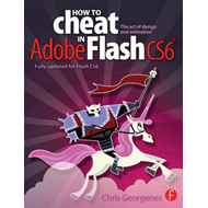 How to Cheat in Adobe Flash CS6 (BOK)