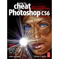 How to Cheat in Photoshop CS6 (BOK)
