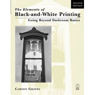 Elements of Black and White Printing (BOK)