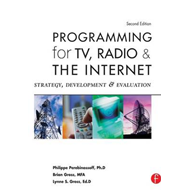 Programming for TV, Radio & The Internet (BOK)