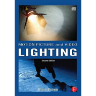 Motion Picture and Video Lighting (BOK)
