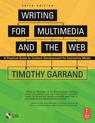 Writing for Multimedia and the Web (BOK)