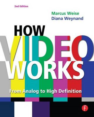 How Video Works (BOK)