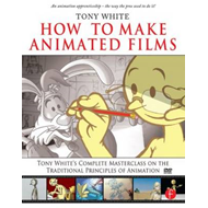 How to Make Animated Films (BOK)