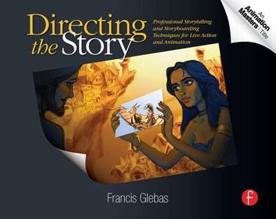 Directing the Story (BOK)