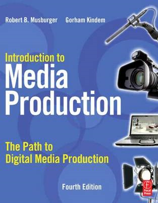 Introduction to Media Production (BOK)