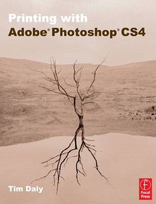 Printing with Adobe Photoshop CS4 (BOK)