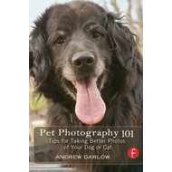 Pet Photography 101 (BOK)