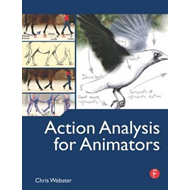 Action Analysis for Animators (BOK)