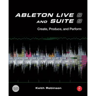Ableton Live 8 and Suite 8 (BOK)