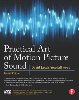 Practical Art of Motion Picture Sound (BOK)