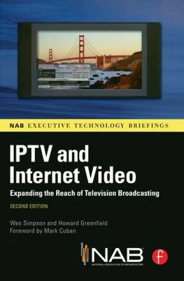 IPTV and Internet Video (BOK)