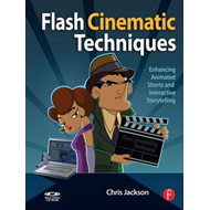 Flash Cinematic Techniques (BOK)