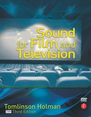 Sound for Film and Television (BOK)