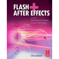 Flash + After Effects (BOK)