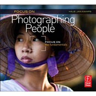 Focus on Photographing People (BOK)