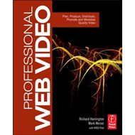 Professional Web Video (BOK)