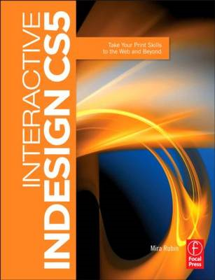 Interactive InDesign CS5 (BOK)