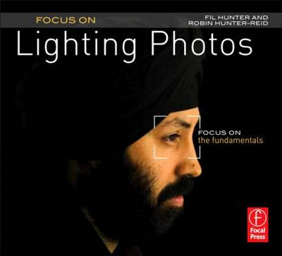 Focus on Lighting Photos (BOK)