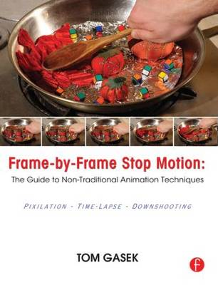 Frame-By-Frame Stop Motion (BOK)