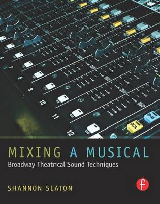 Mixing a Musical (BOK)