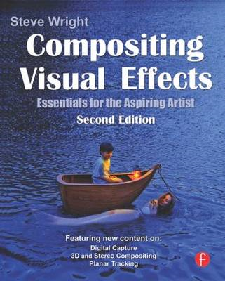 Compositing Visual Effects (BOK)