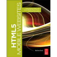 HTML5 Mobile Websites (BOK)