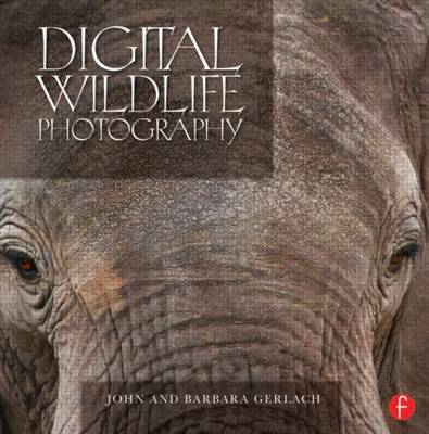 Digital Wildlife Photography (BOK)