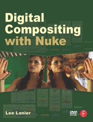 Digital Compositing with Nuke (BOK)