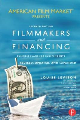 Filmmakers and Financing (BOK)