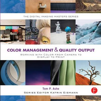Color Management & Quality Output: Working with Color from C (BOK)