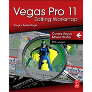 Vegas Pro 11 Editing Workshop (BOK)