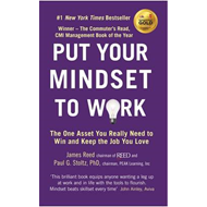 Put Your Mindset to Work: The One Asset You Really Need to Win and Keep the Job You Love (BOK)
