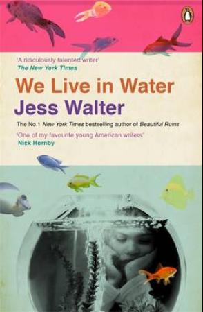 We Live in Water (BOK)