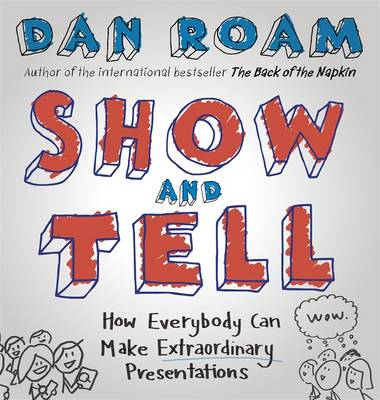 Show and Tell (BOK)