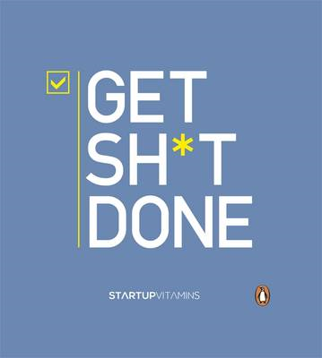Get Shit Done (BOK)
