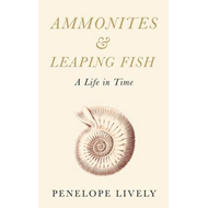Ammonites and Leaping Fish (BOK)