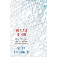 No Place to Hide (BOK)
