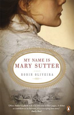 My Name is Mary Sutter (BOK)
